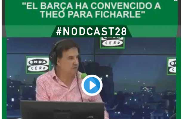Nodcast 28