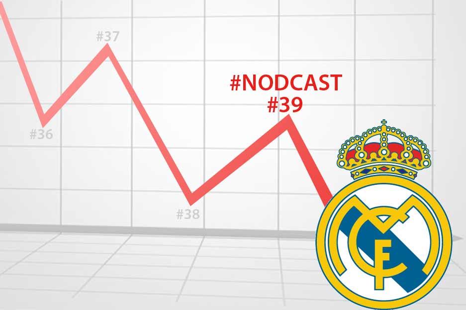 La pre-crisis del Real Madrid