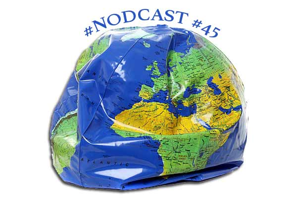 Nodcast 45