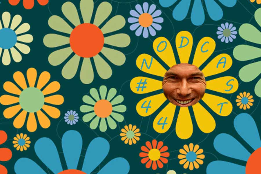 Zidane es happy flower
