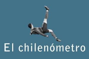 El chilenómetro