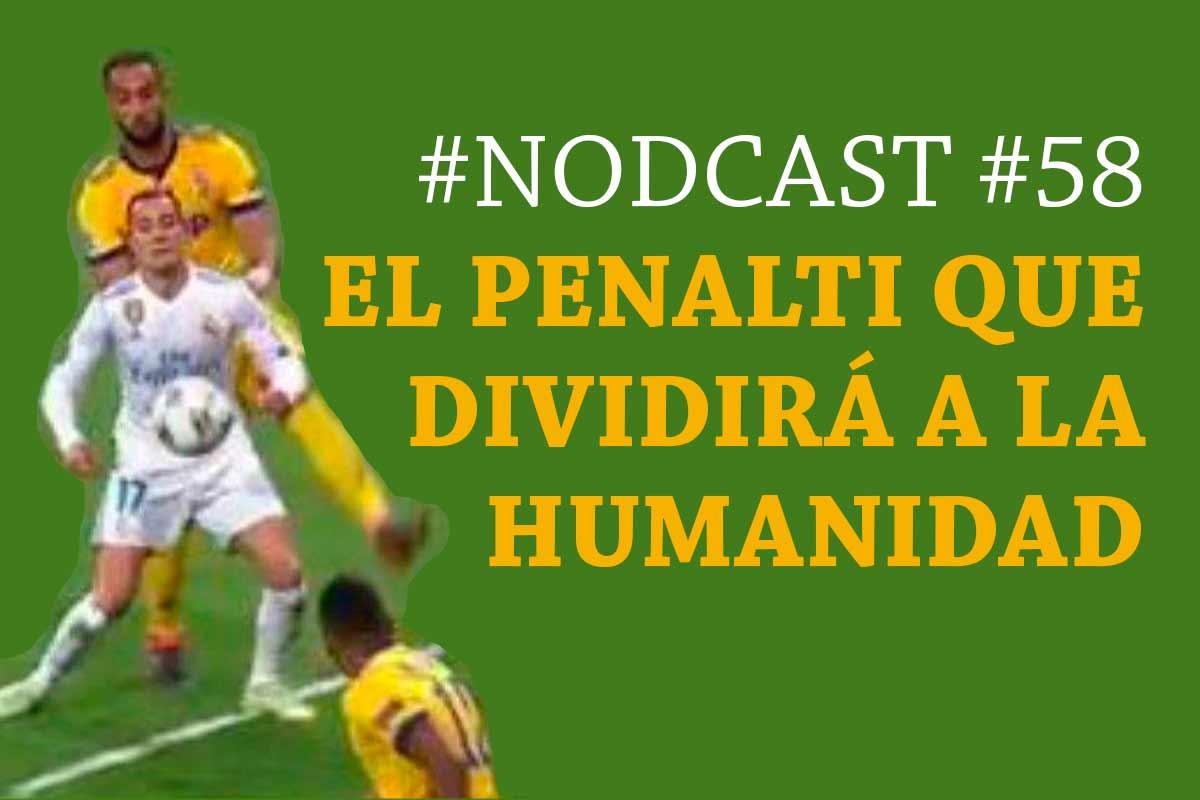 Nodcast 58