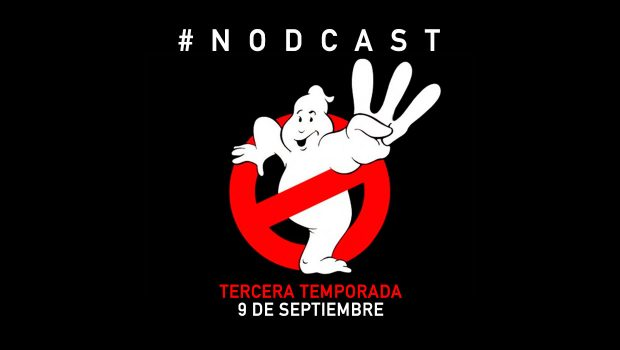 Nodcast - Tercera temporada