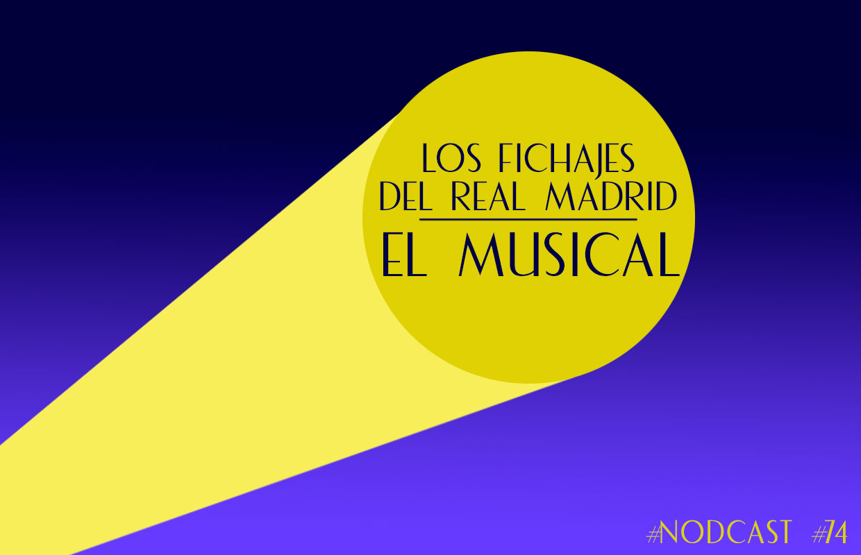 Los fichajes del Real Madrid