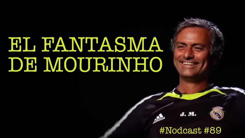 El fantasma de Mourinho