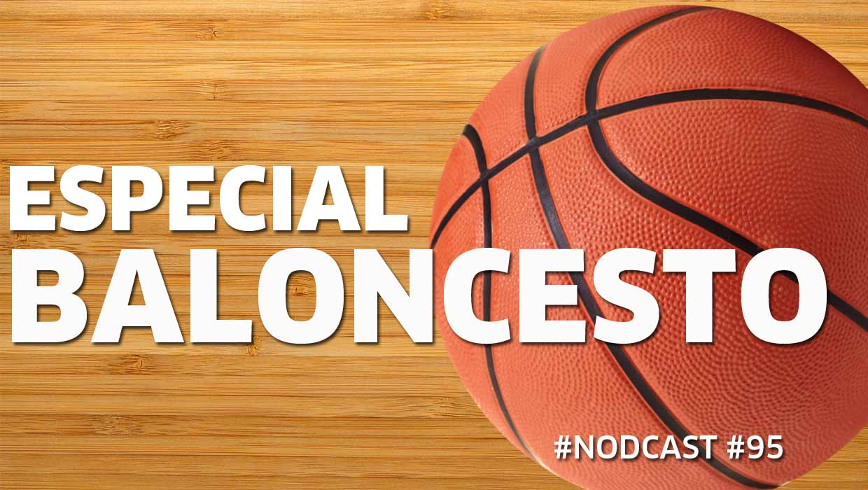 Especial baloncesto