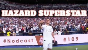 Hazard Superstar