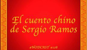 El cuento chino de Sergio Ramos