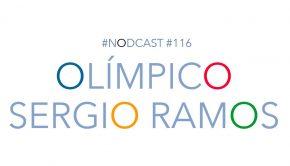 Olímpico Sergio Ramos