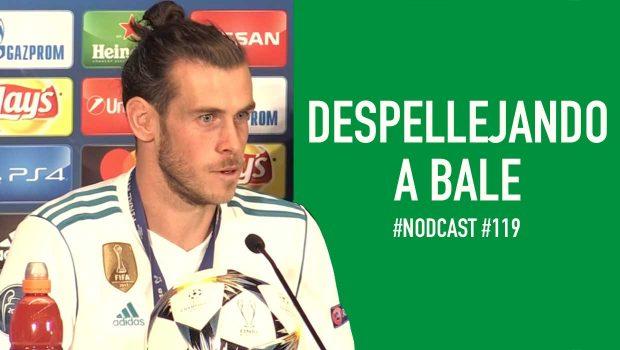 Despellejando a Gareth Bale