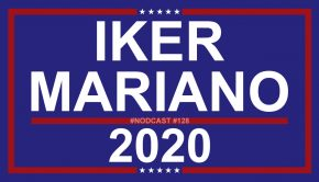 Iker y Mariano for presidents