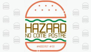 Hazard no come postre