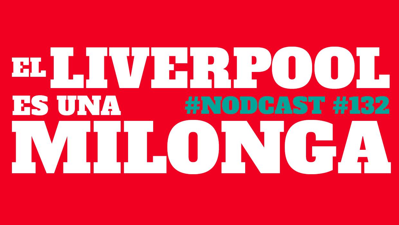 El Liverpool es una milonga