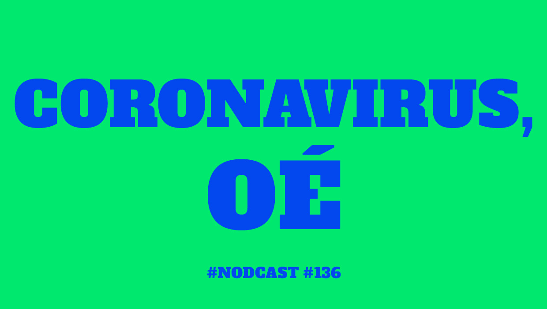 Coronavirus, oé