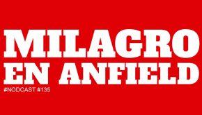Milagro en Anfield