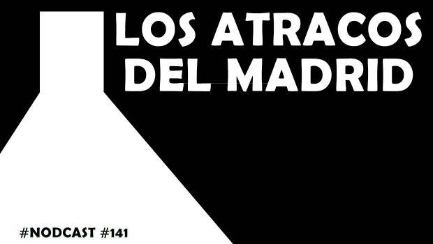 Los atracos del Madrid