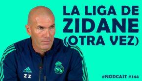 La Liga de Zidane (otra vez)
