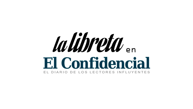 La Libreta en El Confidencial