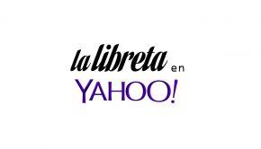 La Libreta en Yahoo