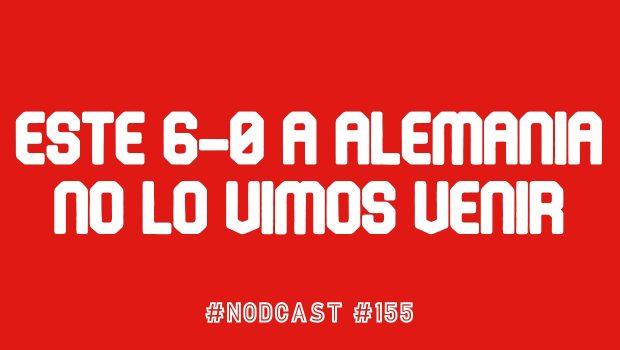 Nodcast 155
