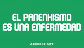 El panenkismo es una enfermedad