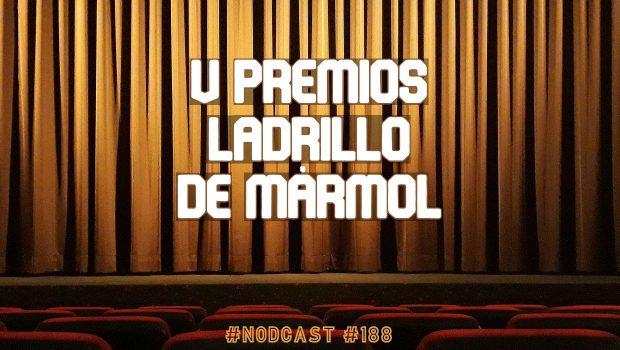 V Premios Ladrillo de Mármol